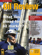 Oil Review Middle East 1 2016