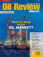 Oil Review Middle East 1 2019