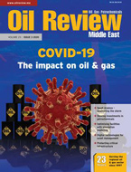 Oil Review Middle East 3 2020