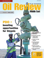 Oil Review Middle East 4 2018
