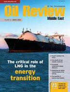 Oil Review Middle East 6 2020