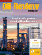 Oil Review Middle East 8 2017