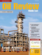 Oil Review Middle East 8 2018