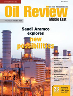 Oil Review Middle East 8 2020