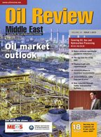 Oil Review Middle East 1 2015