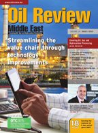 Oil Review Middle East 3 2015