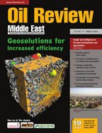 Oil Review Middle East 2 2016