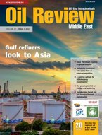 Oil Review Middle East 3 2017