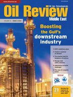 Oil Review Middle East 3 2018