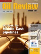 Oil Review Middle East 5 2017