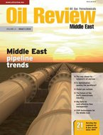 Oil Review Middle East 5 2018
