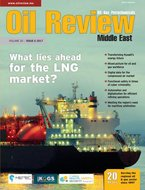 Oil Review Middle East 6 2017