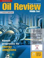 Oil Review Middle East 6 2018