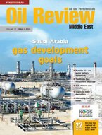 Oil Review Middle East 6 2019