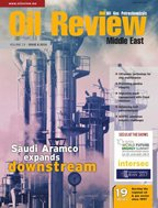 Oil Review Middle East 8 2016