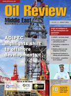 Oil Review Middle East 7 2015