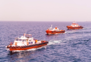 01 JAN Husbandry Agency Services Supply Boats