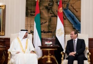 UAE determined to ensure uninterrupted global oil supplies