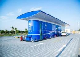 ADNOC Distribution opens 16 new stations in 2020