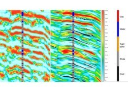 CGG: Geostatistical seismic reservoir characterisation brings more accurate understanding of the reservoir