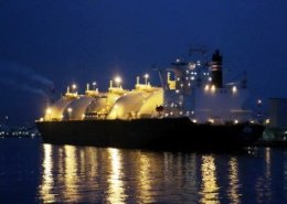 Seasonal LNG demand to fall for the first time since 2012: Wood Mackenzie