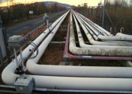 Middle East and Africa oil and gas pipeline market is projected to reach US$10.8bn by 2022