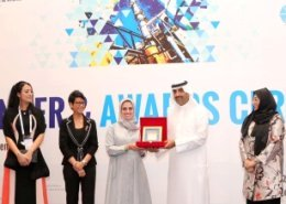 Women in Energy Conference returns as part of ADIPEC 2017