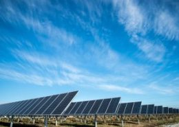 PDO starts commercial operation of Amin Photovoltaic Power Plant