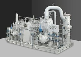 Siemens to supply 19 net-gas, off-gas and recycle gas compressors to ADNOC Refining