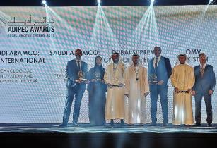 ADIPEC Awards