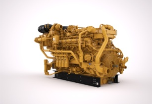 Caterpillar announces open order board for 3512E Tier 4 land electric drilling engine