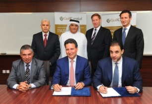 Gulf-Capital-signing-ceremony