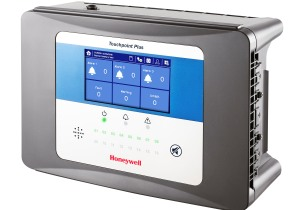 Honeywell in gas detection controller launch