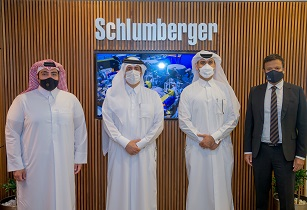 Schlumberger and Milaha commence stimulation vessel operations in Qatar