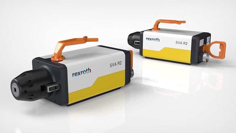 Bosch Rexroth to present SVA R2 Subsea Valve Actuator at Hannover Messe