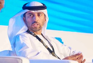 UAE Minister of Energy Oil Review Middle East