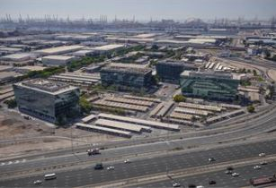 China National Petroleum Corporation to open regional headquarters in Jebel Ali Free Zone