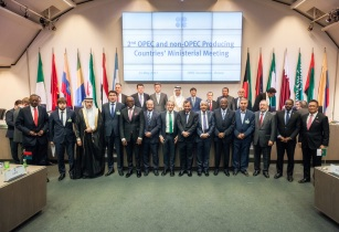 opec and non opec ministerial meeting