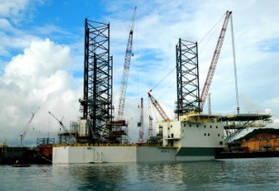 rig-drydocks world