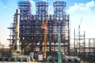 KBR to provide maintenance services for SATORP refinery