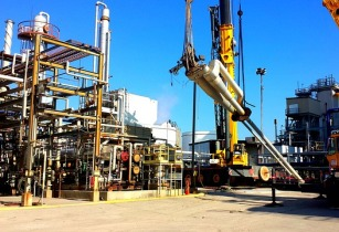Weir Oil & Gas signs contract in Iraq