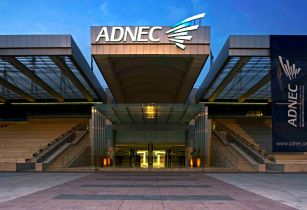 ADNEC ADIPEC record number of exhibitors