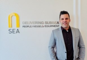 Asa Gamble N Sea Managing Director Use