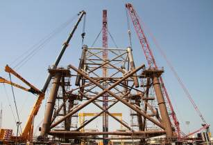 Lamprell to supply ninth offshore drilling rig to National
